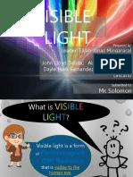 Visible Light Presentation.pptx