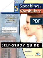IELTS Vocabulary & Speaking