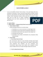 Bab 8 Mengenal Prinsip Mesin Konvrsi Energi