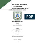 Hyg Amazónica i Informe