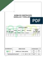 NC MN OC08 02 Bordillos y Topellantas