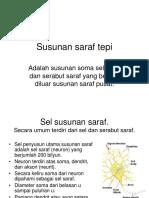 Susunan Saraf Tepi 01-02-2013.