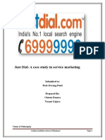94900181 a Report on Just Dial2