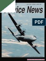 c-130 Index service new