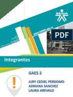 Plantilla Sena Presentaciones