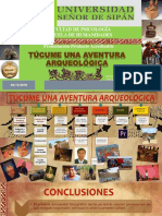 Presentación-túcume Cuna Del Curanderismo