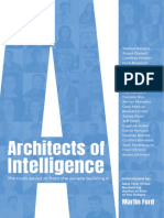 [Bookflare.net] - Architects of Intelligence the Truth About AI From the People Building It