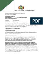 Sentencia0090-2014-S1