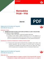 Silabo de Biomecanica 2019-2