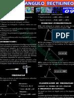 Triangulos de Rubiños 2012