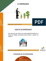 El Empresario (1)