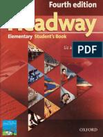 New Headway SB Elementary