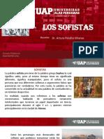 Filosofía - Los Sofistas