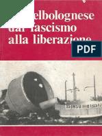 Castelbolognese Dal Fascismo Alla Liberazione - Costa