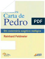 Carta de Pedro