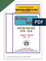 Writing Skills by Saindane Sir.pdf