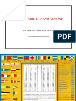 Prontuario Di Navigazione - AAVV