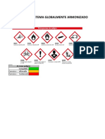 Matriz Compatibilidad Quimicos Pasto, Febrer 2019