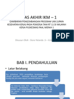 TUGAS AKHIR IKM – 1.pptx