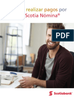 Sel - Manual de Pagos Scotia Nomina
