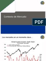 Clase 8.1 - Contexto de Mercado