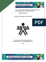Evidencia 5 Encuesta Valoración y Propuestas de Mejora Para El Trabajo en Equipo de Una Organización