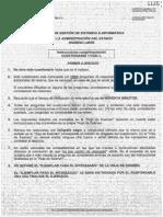 CUERPO DE GESTIÓN DE SISTEMAS E INFORMÁTICA