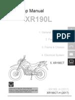 Xr 190