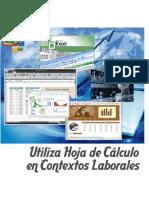 FCPT6S Utiliza Hojas Calculo Contextos Laborales