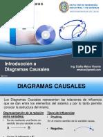 Introducción a Diagramas Causales 28.08.2018
