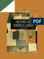 LESLIE BETHELL (ed.) - Historia de América Latina, Tomo 05