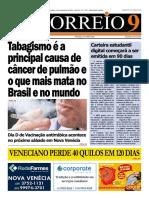 Jornal Correio9 ES (10.09.19)