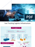 Logistic Infra