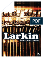 Jazz Writings_ Essays and Reviews 1940-84 - Philip Larkin.pdf
