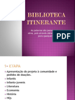 Biblioteca Itinerante.pptx