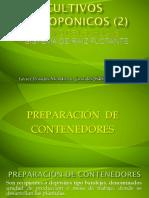 SEGUNDA PARTE Contenedoes Cultivos hidropónicos.pptx