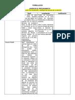 formato plan de negocios