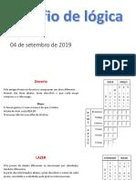 Aula2_desafio de Lógica 04092019