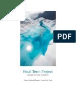 Final Term Project