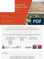 Carretera Hídrica - Jornadas Derechos y Gestión de Aguas UC 04092019_Final a Subir