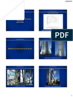 1. Introducción Diseño Estructuras de Acero - Julio 2019