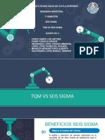 Seis Sigma Expo