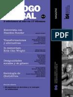 Dialogo Global 2019 Agosto