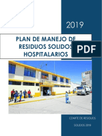 Plan de Rsh 2018