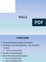 2. Rails, Joints, Sleepers and Fittings.pptx