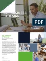SAP Business ByDesign 2016