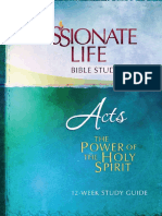 Acts_ the Power of the Holy Spi - Brian Simmons