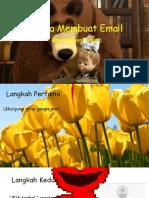 Cara Membuat Email ( Gmail)