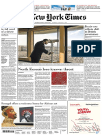 The New York Times 17-01-19