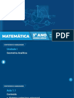 1.1 Sistema Cartesiano Ortogonal